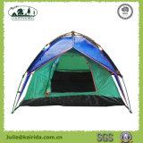 Automatisches Polyester-doppelte Schicht-kampierendes Zelt