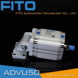 Advu16シリーズコンパクトのFesto Type ACP Airtac著空気の空気シリンダー