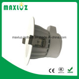 9W LED decorativo redondo Downlight con el Ce RoHS