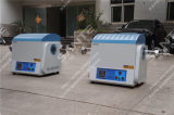 1000c実験室モデルStg-60-10のための電気環状炉の水晶環状炉