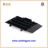 Ящик наличных дег металла качества черный для системы Ker-300b POS