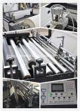 Kastenähnlicher nichtgewebter Beutel, der Maschine Zxl-C700 herstellt