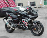 300cc/250cc/200cc che corre il motociclo di sport, motociclo di sport, 350cc motociclo (Vista)