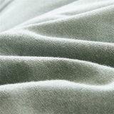 Fundamento profissional do XL do gêmeo do algodão para o alojamento