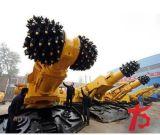 Coupeurs de tambour rotatoire hydrauliques de défoncement pour des excavatrices