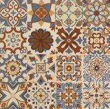 床および壁の装飾のための60*60 Rustiicの装飾のタイルスリップEndurableスペイン様式無しSh6h0018/19