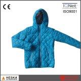 Mens продают изготовленный на заказ куртку оптом прокладки зимы вниз