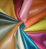 Kurbelgehäuse-Belüftungfaux-Verpackungs-Vinylsynthetisches ledernes Gewebe