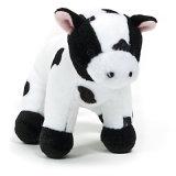 Brinquedo feito sob encomenda do luxuoso da vaca do luxuoso