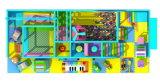 2016 heiße Verkaufs-Kind-weicher Spielplatz für Kindergarten