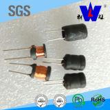 Радиальный индуктор, индуктор сердечника барабанчика, сердечник барабанчика, вертикальный индуктор