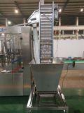 Volledige Automatische Het Vullen van de Drank van het Vruchtesap Machines van de Fles van het Glas