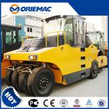 싼 가격 새로운 XCMG XP163 16 톤 압축 공기를 넣은 타이어 롤러