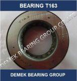 Rolamento de pressão T163 do rolo do atarraxamento de Timekn Torrington