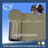 Heiße Verkaufs-Basalt-Faser-feuerfestes Gewebe für Gebäude-Straßen-Boot
