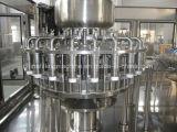 Linha de produção de enchimento do suco automático do frasco do animal de estimação com certificado do Ce