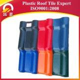 Telha de telhadura da resina sintética do ASA do mais baixo preço da alta qualidade