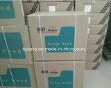 900mm Längen-ausgeglichenes Glas-Panel-Gebrauch-Edelstahl-Karosserien-Schwarz-Stutzen-Haube (R218)