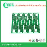 PCB, Gouden PCB van de Onderdompeling, de Afgedrukte Raad van de Kring, de Kring van PCB, Multilayer PCB