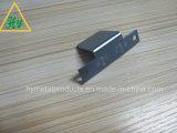 Металлический лист высокого качества подгонянный OEM/пробивая/часть с чернотой Китаем