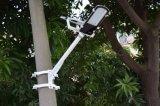 SL1-34 12WはWorking18hours SL1-34の1つの通りLED太陽ライトの屋外すべてのためのIP65を防水する