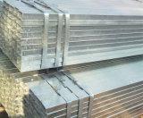 高力構築の使用によって電流を通される継ぎ目が無い正方形鋼管