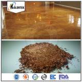 Kolortekの金属顔料、床のコーティングのためのエポキシの粉の顔料