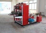 De Volledige Machine van uitstekende kwaliteit van de Druk van Flexo van de Kleur