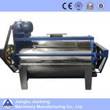 Matériel industriel de machine à laver de rondelle horizontale de blanchisserie d'utilisation d'hôpital