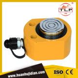 Cilindro hidráulico Hhyg-10b Hhyg-20b Hhyg-30b Hhyg-50b Hhyg-100b Hhyg-150b Hhyg-200b da baixa altura Single-Acting de Yuhuan Tlp mini
