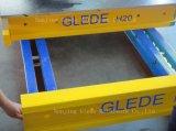 Painéis de aço H20 Timber Beam para cofragem e andaimes