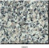 G603 China preiswerte graue Granit-Fliese für Treppe