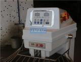 Mélangeur de la pâte de spirale de farine de doubles mouvements et de doubles vitesses 15kg (ZMH-15)