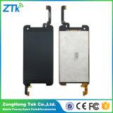 Самый лучший цифрователь касания LCD сотового телефона качества для экрана бабочки s HTC