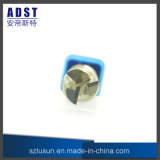 Adst 55HRC 3flute CNC 기계를 위한 알루미늄 끝 선반 절단 도구