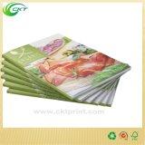 고품질 소책자 인쇄 (CKT- BK -89)