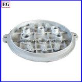 Fabbrica di fusione sotto pressione per il filtro dell'aria di alluminio su ordinazione del motore per tutti i ricambi auto