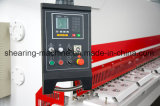 Scherende Machine van het Blad CNC van het Ijzer van Jsd de Hydraulische