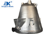 Stahlsand-Gussteil-Schlacke-Potenziometer für Tausendstel