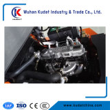 Dieselgabelstapler Cpcd35 mit pneumatischer Gummireifen-Gabelstapler 3tons