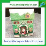 축제 주문 호의 초콜렛 제과 장난감 훈장 선물 포장 상자