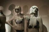 Привлеките женские манекены формы платья для платья вечера