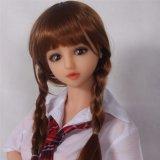 Het volwassen Meisje van Doll van het Speelgoed van het Geslacht Mannelijke voor de Mens
