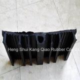 Rubber Waterdicht Bouwmateriaal/het RubberEinde van het Water dat in China wordt gemaakt