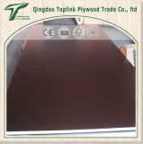 Panneau phénolique de haute qualité ou contreplaqué phénolique pour la coulée Formworks Water Resistant