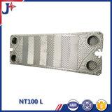 De Plaat van Gea Nt100L van de Warmtewisselaar van de plaat Met de Gunstige Prijs Van uitstekende kwaliteit van de Fabriek