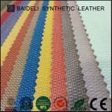 El cuero sintetizado 100% del PVC para el sofá acuesta la tapicería de los muebles de las sillas y el cuero de los bolsos