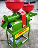 exécution facile de petite 6nj40-F26 machine de rizerie