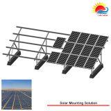 Structure de support au sol solaire amicale d'Eco (SY0080)