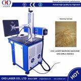 macchina della marcatura del laser di Synrad del CO2 di stile della Tabella 60W per non metallo